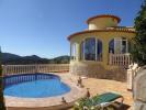 Villa for sale in Valencia, Alicante, Denia