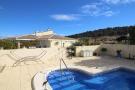 3 bedroom Detached Villa for sale in Pinoso, Alicante...