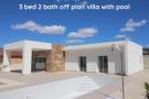 new development for sale in La Romana, Alicante...
