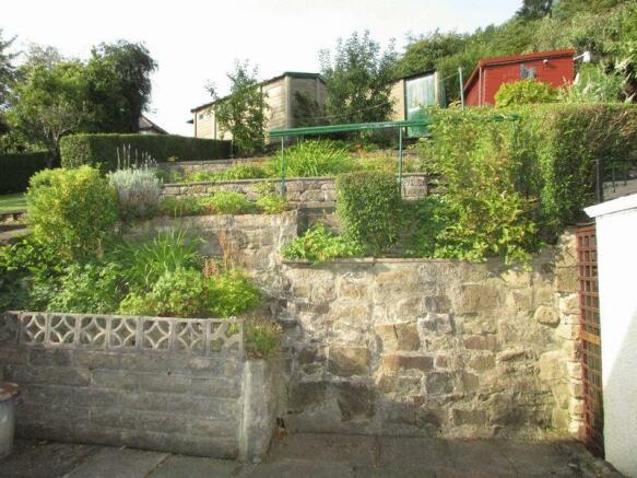 Terraced Rear ...