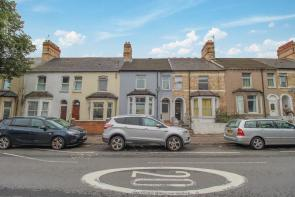 Photo of Cathays Terrace, Cathays, Cardiff