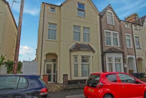 Photo of Northcote Street, Roath, Cardiff
