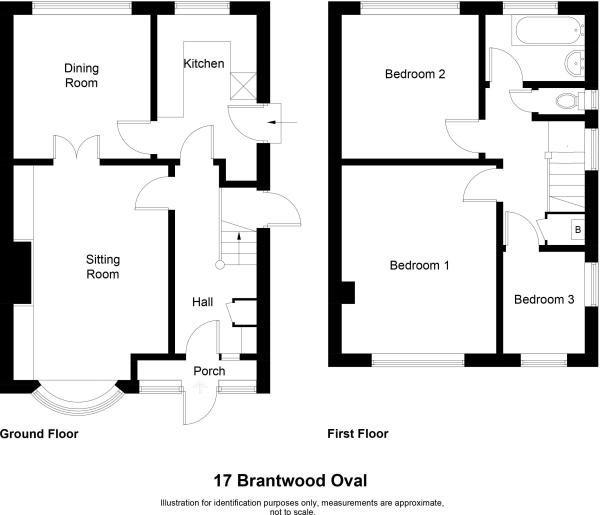 17 Brantwood Oval