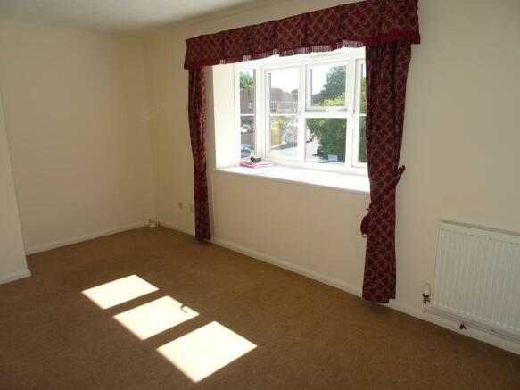 1 bedroom apartment to rent in Walnut Park, Haywards Heath, RH16