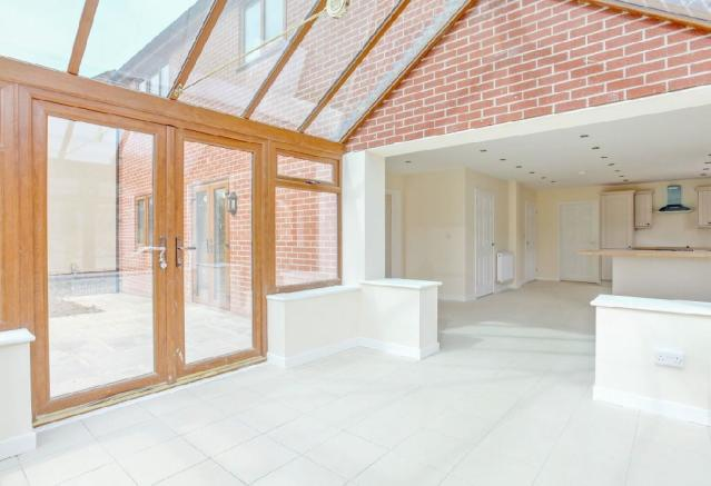 Conservatory and Kit