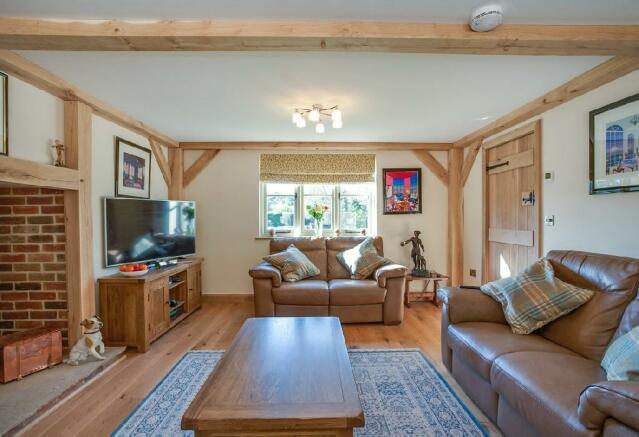 Plot 3 Living Room 4