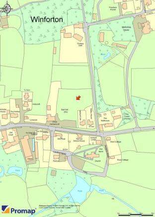 Site Location Promap