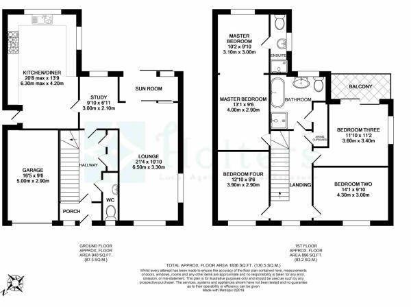 TynYCoed Floor Plan-print.JPG