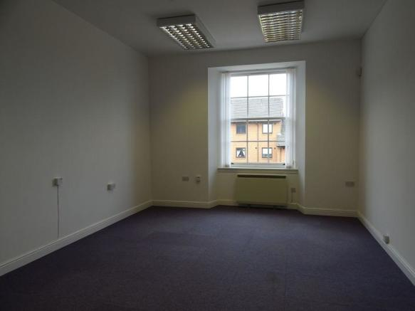1-3 Person Office