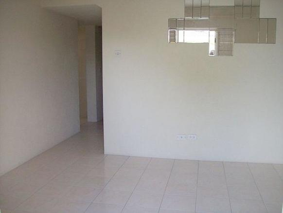 Apt - Living Room