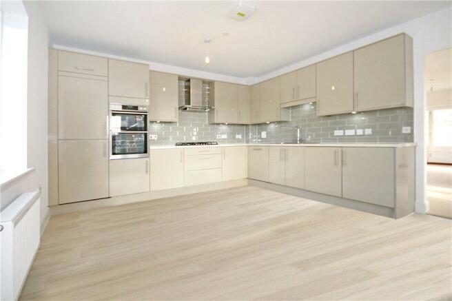 Kitchen Plot 62c