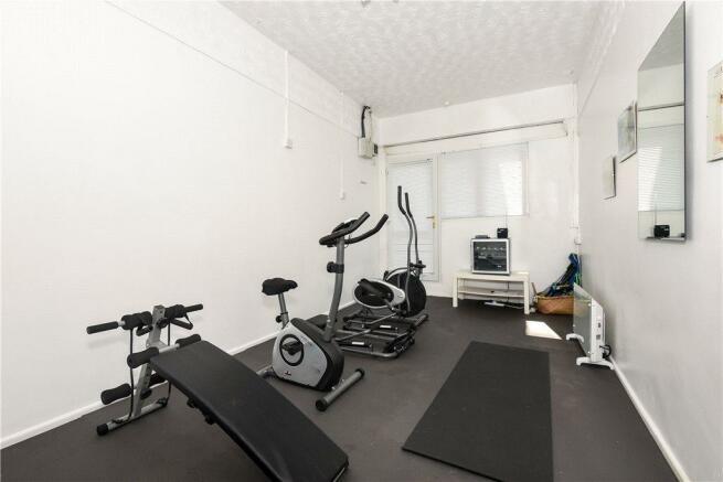 Studio/Gym