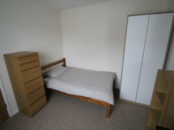GF Bed