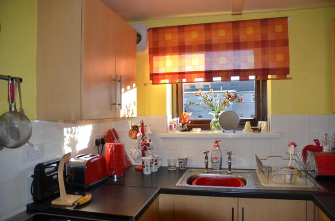 Example Kitchen