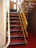 stairlift/staircase