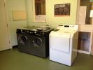 Laundry facilities