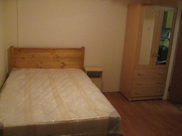 Double Room - New Furniture