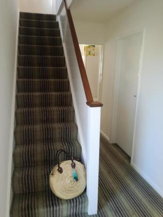 Hall and stairs 8 College Road.jpg