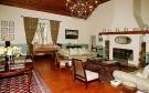 Baronial Lounge