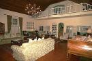 Baronial room