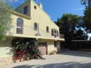 5 bedroom Detached Villa for sale in Javea, Alicante, Valencia