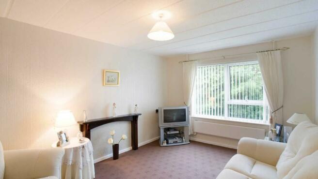 Example apartment