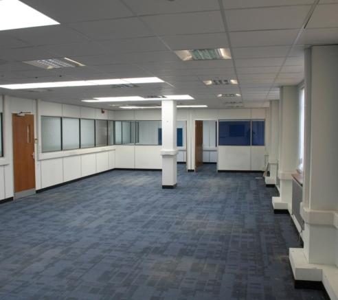 George Road Business Park picture No. 5