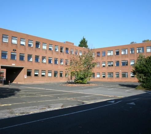 George Road Business Park picture No. 7