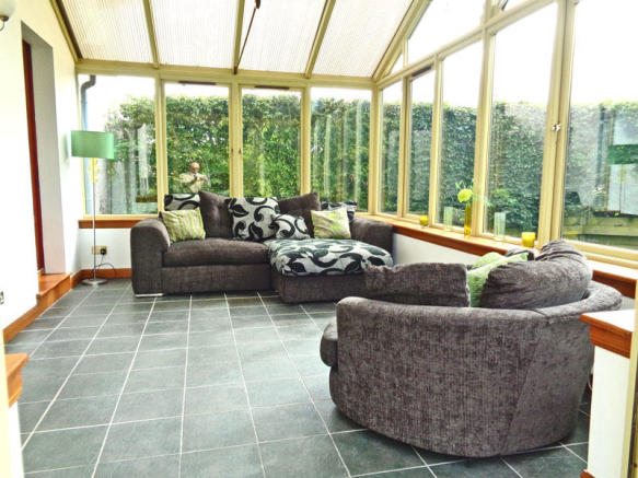 CONSERVATORY TOP