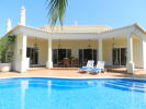 Detached Bungalow for sale in Vilasol, Algarve