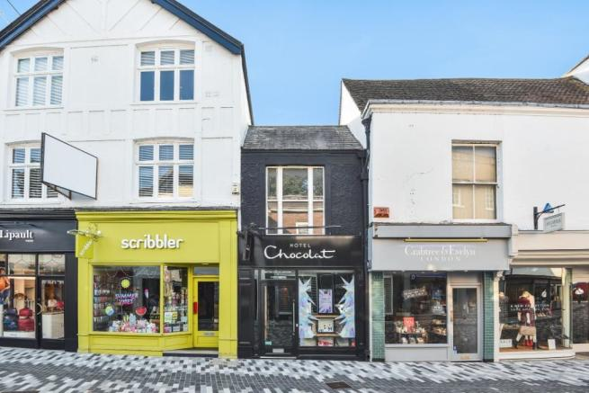 177a57262be52a Retail Property (high street) for sale in 10 Church Street, Kingston ...