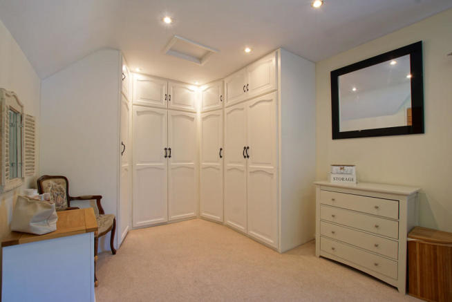 Master Bedroom Dr...