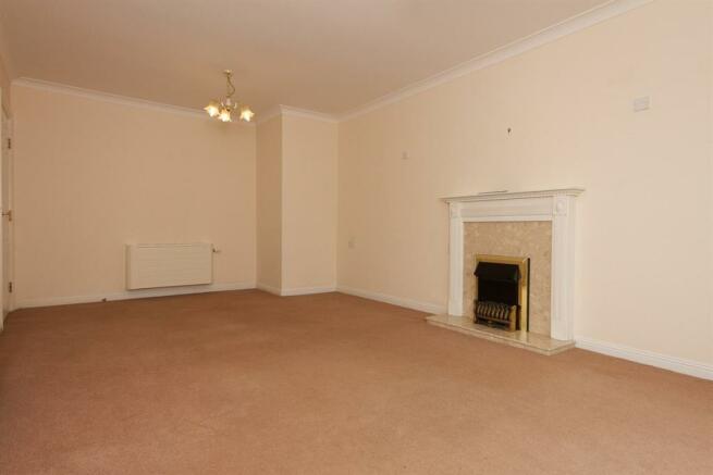 1 Bedroom Retirement Property For Sale In Brook Court