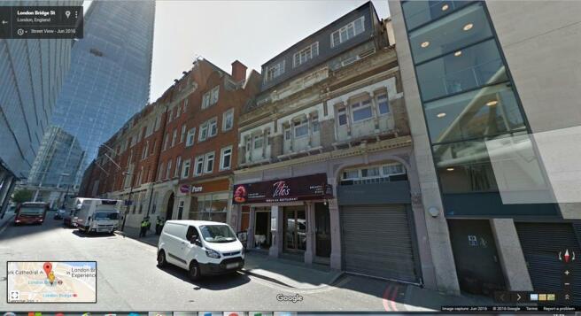 Street view  (c) Google