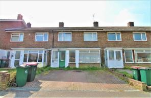 Photo of Rother Crescent, Crawley, West Sussex. RH11 8DG
