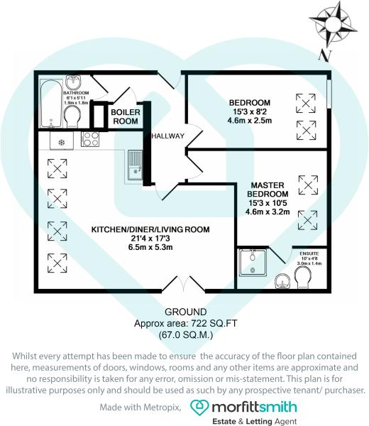 Eden Apartments F...