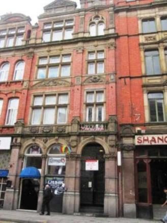 3 bedroom apartment for sale in Victoria Street, Liverpool, L1