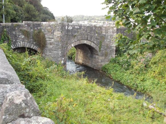 Bridge Near