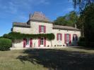 5 bed Character Property in St-Quentin-de-Caplong...