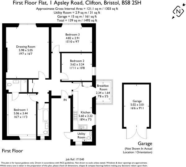 Floorplan - 3
