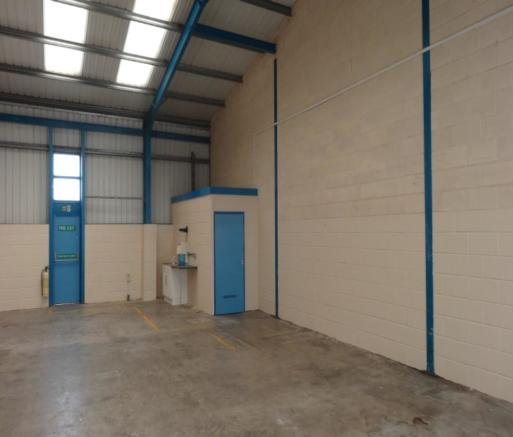 Light Industrial To Rent In Tattershall Castle Court, New