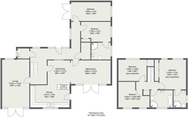 23 brentwood place -