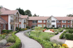 Photo of 17 Medway House, Charters Village, East Grinstead, West Sussex, RH19