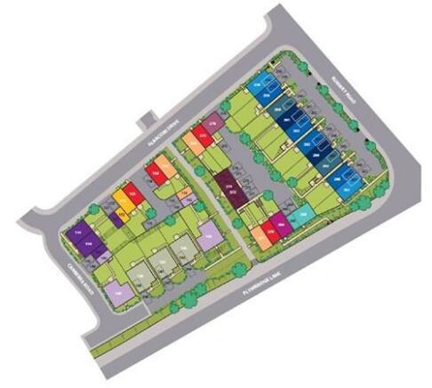 504K Site Plan