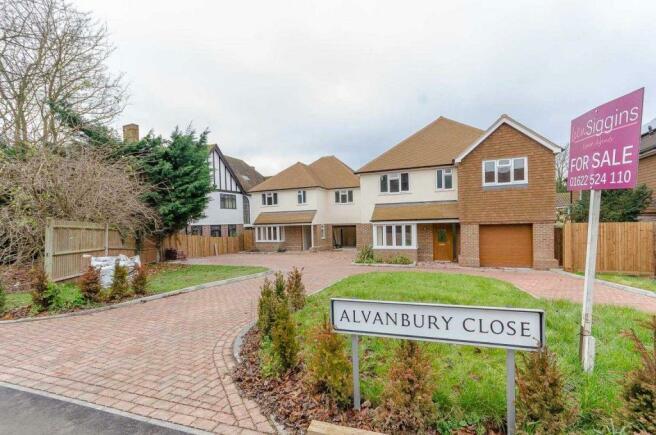 Alvanbury Close, Maidstone, Kent, ME15 9SB