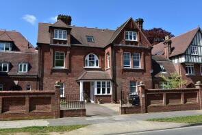 Photo of Marlborough House, Henley Road, Ipswich, IP1 3SP