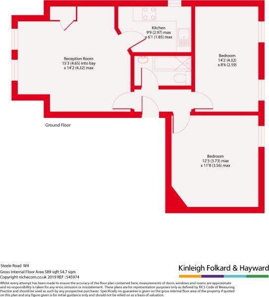 Floorplan - Update