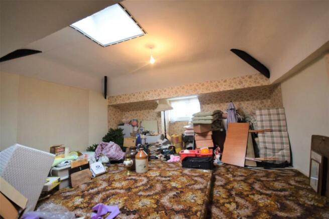 Potential Bedroom 4