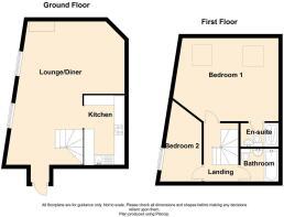 Apartment 5, The Corner House Square St, Ramsbotto