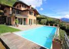 Detached Villa for sale in Mezzegra, Como, Lombardy